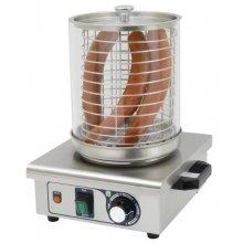Máquina para perritos calientes DA564 Buffalo