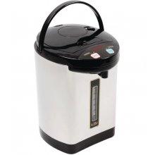 Termo jarra con bomba de presion 4,25L eléctrico K711 Caterlite