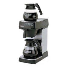 Cafetera Novo 1 jarra F454 Bravilor Bonamat