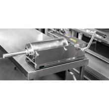 Embutidora horizontal 5 litro 200(Al) x 740(An) x 310(P)mm G789 Buffalo.