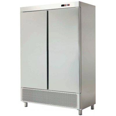 Armario Snack Refrigerado 2 Puertas 1388 x726 x2067h mm ARCH-1202