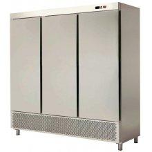 Armario Snack Refrigerado Triple 3 puertas 2083x726x2067h mm ARCH-1803