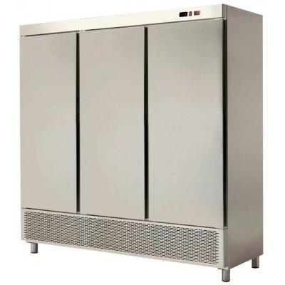 Armario Snack Refrigerado Triple 3 puertas ARCH-1803