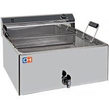 Freidora especial para pastelería Trifásica de 30 Litros FP30L