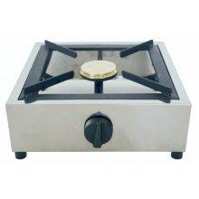 Cocina a Gas Sobremesa para Uso Aire Libre 1quemador (sin Termopar)