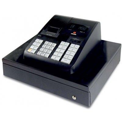 0f8ec865726c Oferta Caja Registradora OLIVETTI Negro Cajón Grande con Factura  Simplificada ECR7790LD