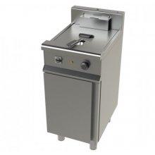 Freidora eléctrica con grifo 12 litros 400x550x850h mm FE6001/1