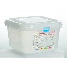 Contenedor Hermético Gastronorm 1-6 de 1,7 Litros 12380 (1 ud)