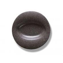 Plato Riso de 27cm Lunar PV021500 Porvasal (OUTLET LIQUIDACIÓN) (1 ud)