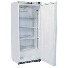 Armario refrigerado Blanco Gastronorm 590 litros con 4 estantes EUROFRED RC600