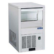 Fabricador de cubitos de hielo pequeño 18 gramos producción 30kg/día EUROFRED ICM30