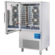 Abatidor de Temperatura 10 bandejas GN1/1 – 60x40 cm EUROFRED RF10FASTER