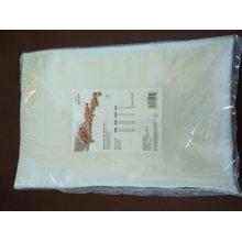 Bolsa de Vacio gofrada 105 micras 24x36cm 69055 Lacor (Pack 25 uds)
