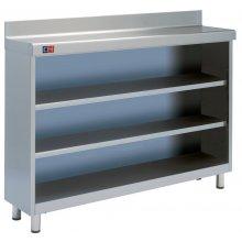 Mueble Estantería de 990 x350 x1045h mm MST-35/1002E
