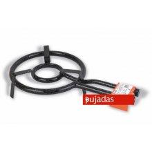 Paellero/Rosco Esmaltado Industrial de Gas de 70cm PUJADAS P998.070 (1 ud)