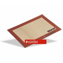 Tapete de Silicona de 58,5 X 38,5 cm PUJADAS 833002 (1 ud)