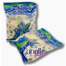 Bolsa de Jabón Natural Artesano en escamas de 350g para lavar a mano y a maquina QDZ800 Dicaproduct (1 ud)