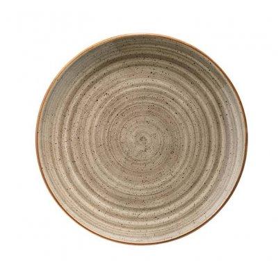 Plato Presentación de 30cm TERRAIN Gourmet B928111 VIEJO VALLE (Caja 6 uds)