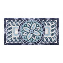 Bandeja Ming II Mayolica de 30x15x2cm B2973Y2 VIEJO VALLE (Caja 6 uds)