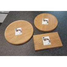 Bandeja Pino Tianhe de 26'5x16'2x1'8cm GN1/4 B1034021B VIEJO VALLE (Caja 6 uds)