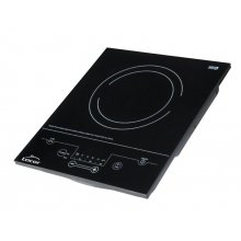 Placa De Inducción Portatil de 2000w LACOR 69032 (1 ud)