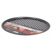 Molde de Horno para Pizza de 33.5x1cm Dark Gre Quttin BQ01042966748 VIEJO VALLE (caja 12 uds)
