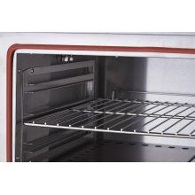 Parrilla para horno (600x400 mm)