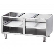 Mueble cocina abierto de 400x565x600h mm Línea Varsovia
