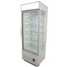 Armario Expositor Refrigerado 400 L VISION400B