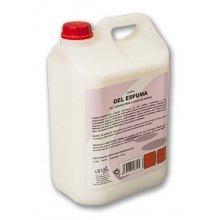 Gel para manos de espuma 5 litros GEL ESPUMA QHZ908 Dicaproduct (1 ud)