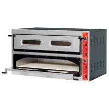 Horno de Gas de Pizza Diámetro 300 mm G4