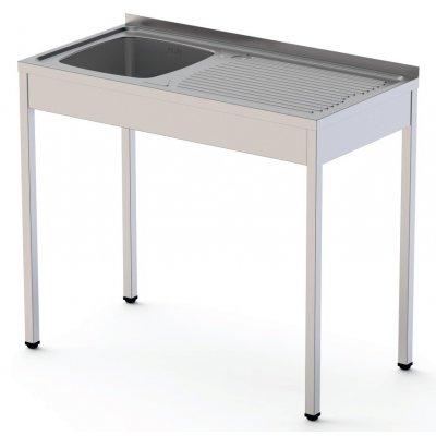 Fregadero Fondo 500 con Mueble