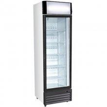 Expositor Vertical Congelación 360 litros 1 Puerta FS-360F (OUTLET)