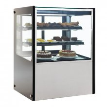 Vitrina Expositora Refrigerada Delicatessen 2 estantes 300 Litros GG216 POLAR