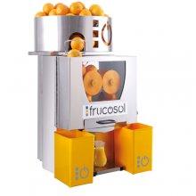 Exprimidora de zumos Automática de alimentación automática F50A FRUCOSOL