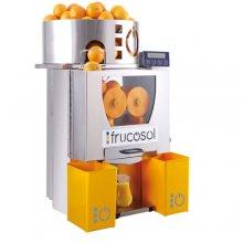 Exprimidora de zumos Automática con contador F50AC FRUCOSOL