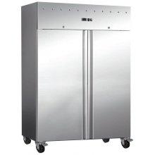 Armario refrigeración 2 puertas 1340x700x2010h ARSNACK2-OUT-100 (OUTLET LIQUIDACIÓN)