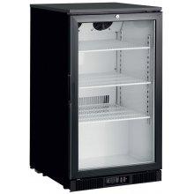 Expositor Sobremesa Congelación Frío Ventilado FT-150F