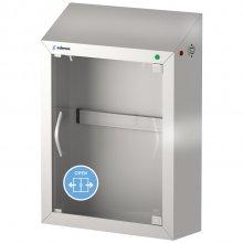 Armarios esterilizadores con Ozono 2 modelos ECO EDENOX