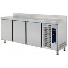 Mesas Refrigeradas Gastronorm Serie 800 Euronorma MPP EDENOX