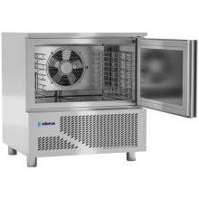 Mesa Abatidor – Congelador 5 GN1/1 AM-051 CD EDENOX