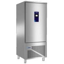 Armarios Abatidores - Congeladores Serie GN1/1 y GN2/1 para 10/16 bandejas AM-CD1 EDENOX