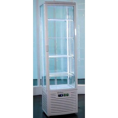 Vitrina refrigerada de exposición +3°C a +10°C VICO-300 HC EDENOX
