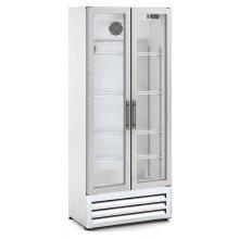 Expositor Refrigerado Vertical Serie 13 DECV-13 DOCRILUC