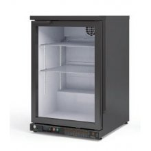 Expositor Refrigerado Vertical con puertas Abatibles o Correderas EHB DOCRILUC