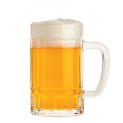 Jarra de Cerveza Clásica de 39 cl 115-ZB18300 ALAR (Caja 2 uds)
