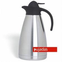 Servidor Termo de 2 Litros 895020 PUJADAS (1 ud)