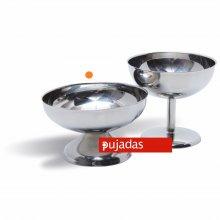 Copa helado Inox 10,5cm P332.010 PUJADAS (1 ud)