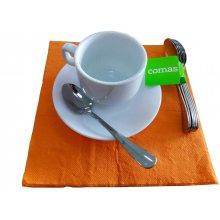 Mazo de 6 uds de Cuchara Café 18% Serie Granada 1604 COMAS
