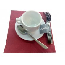 Mazo de 6 uds de Cuchara Café 18% Serie Nice 3223 COMAS
